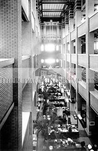 Larkin Administration Building