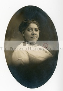 Mary B. Talbert