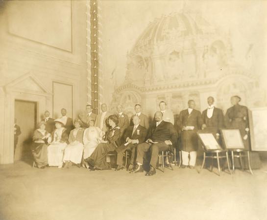 Rev. E. Jesse Nash and others