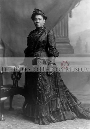 Mary B. Talbert portrait
