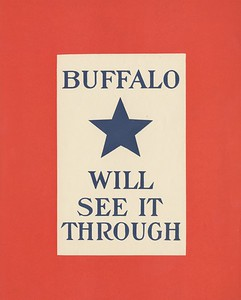Buffalo Will See It Through