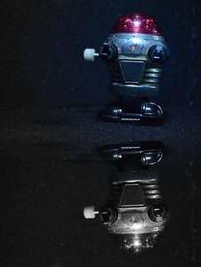 Robot Mutiverse