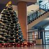 357/366 Christmas Tree at Shield's Library