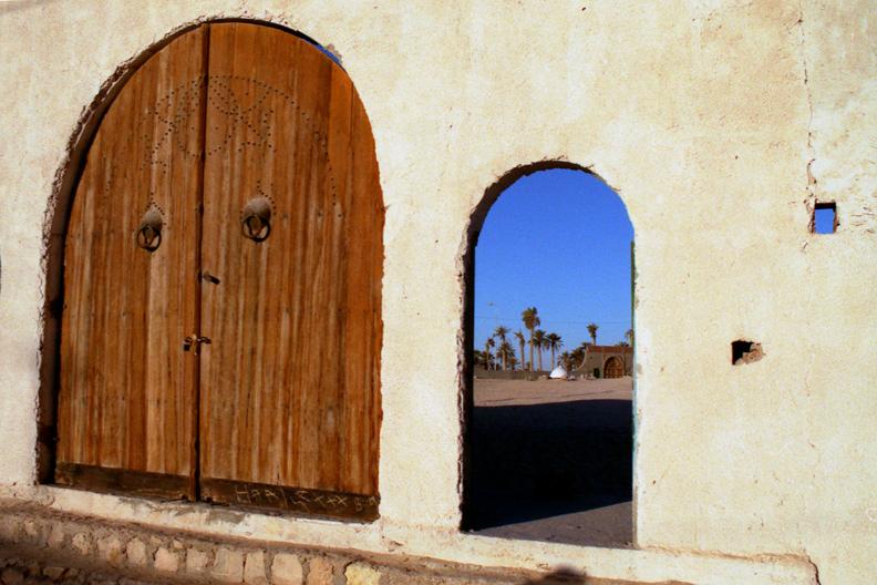 Douz, Tunesia