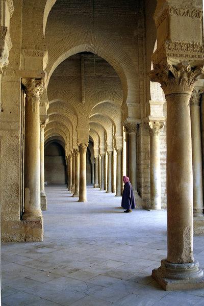 Kairouan, Tunesia