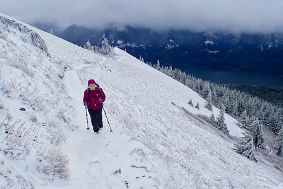 02/18 - Dog Mt