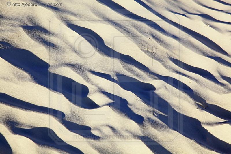 White Sands National Monument, NM