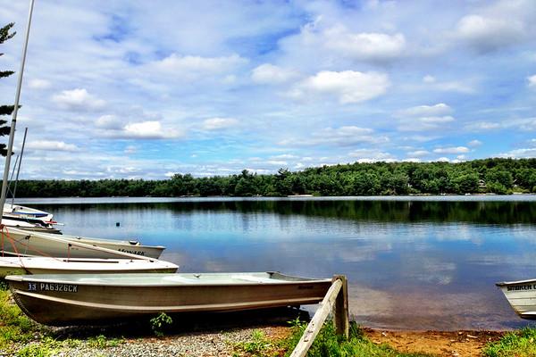 Lake Naomi