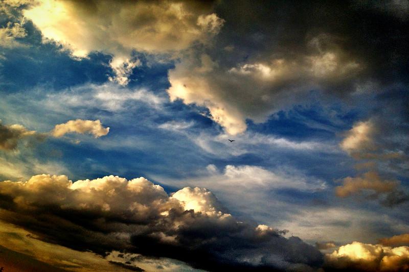 Sky Has No Limit