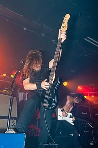 Bass Thunder