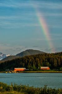 Letnikof Rainbow