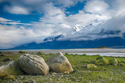 Chilkat stroll