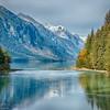 Chilkoot serenity