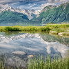 Chilkat reflection