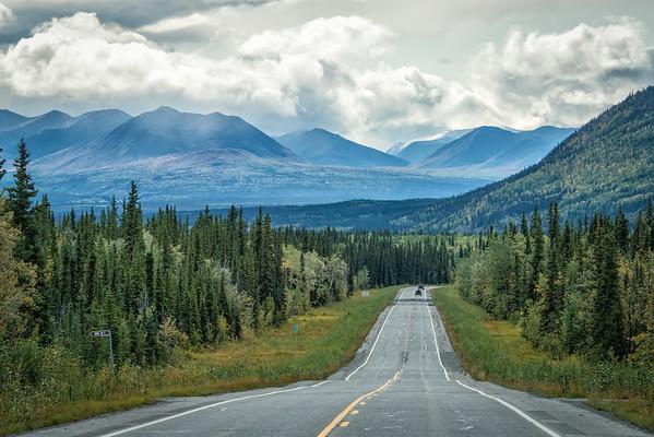 Kennecott Country | Wrangell St Elias