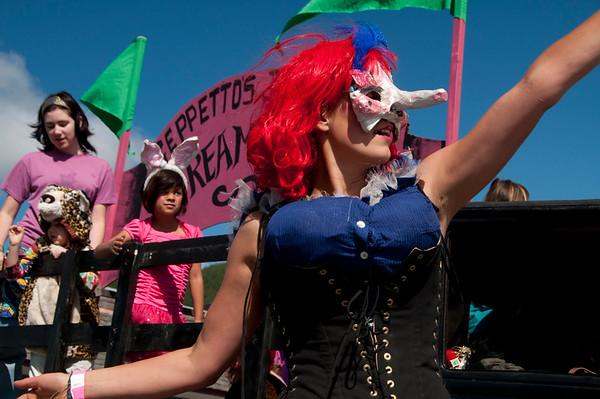 SE Alaska State Fair - Dream Circus