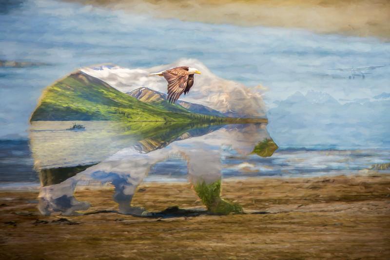 Alaska-The Last Frontier