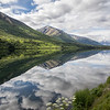 Alaskan Reflections