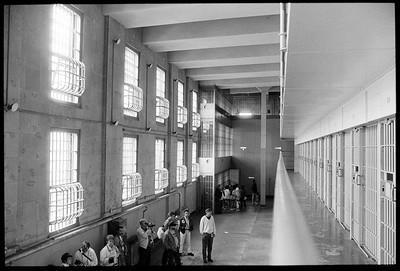 Alcatraz, 1991.