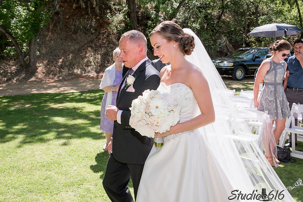 Studio 616 Photography - Sedona Wedding Photographers