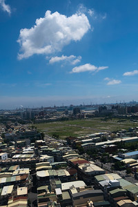 Landing, Taiwan 2019.