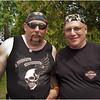 Americade 2009 2 Harley Guys