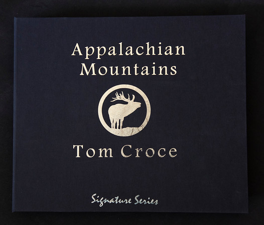 Appalachian Mountains - Limited Edition Series