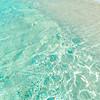 Aquamarine Vertical