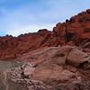 Mojave Desert California February 2007 Rocky Hills 4