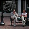 Burlington VT June 2012 Two Men