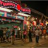 Wildwood NJ Boardwalk at Night 5 September 2012