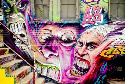 What?? Street Art
