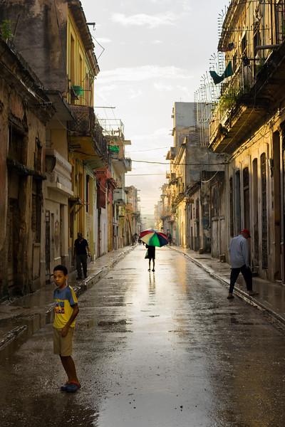 Havana-Midday-Sunrise