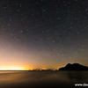 #holyisle #noisepollution #astrophotography #isleofarran #nightscape #zerocloud