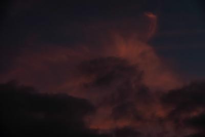 Sunset Clouds 083118-1746
