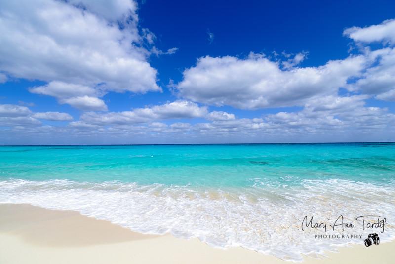 Ocean Ridge V, Staniel Cay Bahamas