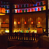 Mesa Grill Bar at Caesar's in Las Vegas - 17 Dec 2010