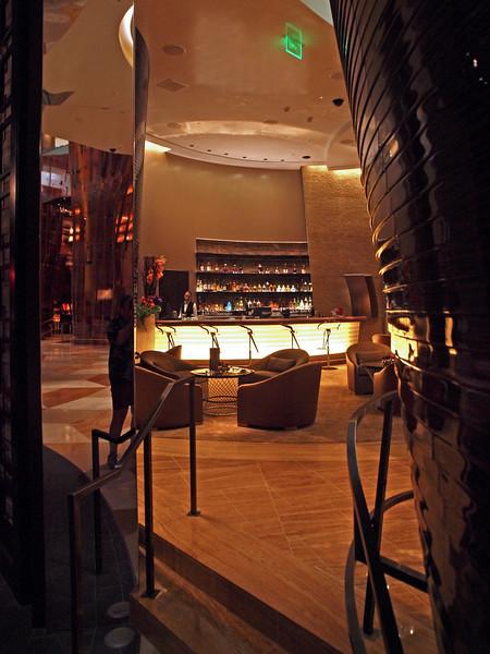 Aira Lounge in Las Vegas - 18 Dec 2009