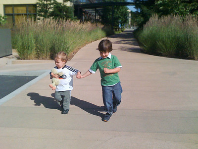 Young VMware software dudes...