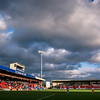 Crewe Alexandra v Eastleigh - Emirates FA Cup 1st Round