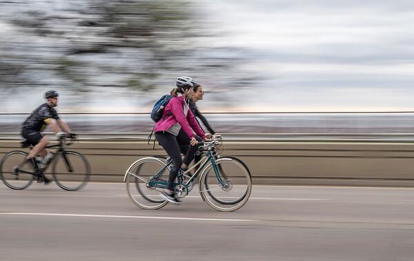 Bike the Drive 2019
