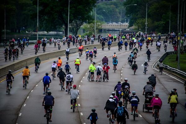 Bike the Drive 2015