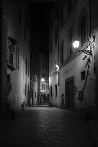 Early Morning - Florence, Italy