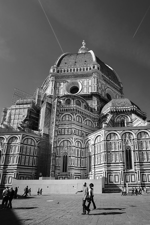Brunelleschi's Dome - Florence, Italy