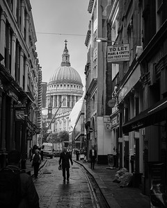 St.Paul's Cathedral - London, United Kingdom