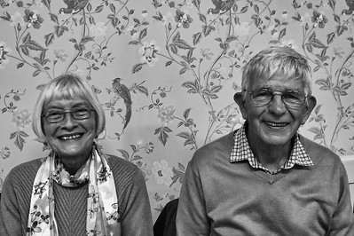 Celebrating 60 years together!