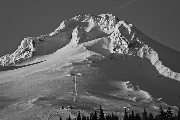 Hood from Summit Meadows