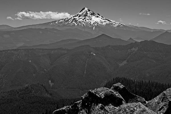 Chinidere - Indian Mt. Loop