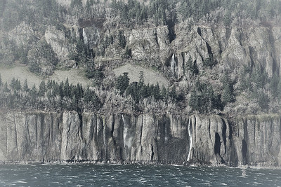 Cape Horn Cliffs