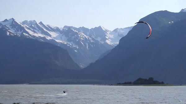 Chilkat Winds